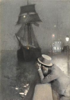 Albert Lynch