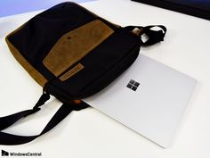 WaterField Bolt Crossbody bag for Surface Pro, Surface Laptop or Surface Book is worth the price