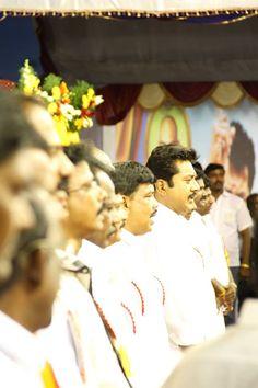 All India Samathuva Makkal Katchi(AISMK) Manadu