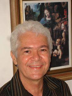 Blog do Charles Fonseca: O autor deste blog. Charles Fonseca. Fotografia