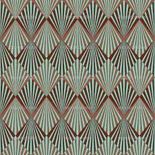 Art Deco  :  Classic Pattern