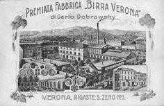 Verona - Birra Verona di Carlo Dobrawsky