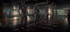 Discussão | Destrinchando o vídeo dos bastidores de Vingadores: Guerra Infinita – Geeks In Action- Sua fonte de recomendações e entretenimento!