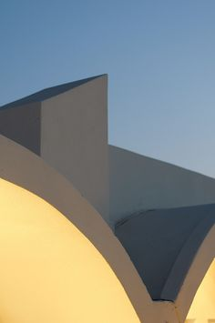Santorini Rooflines I | Flickr - Photo Sharing!