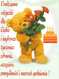 Happy B Day, Birthday Quotes, Animals And Pets, Teddy Bear, Cards, Pictures, Humor, Google, Blog