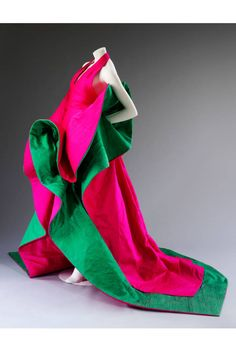 A sneak-peek at The Victoria & Albert Museum's latest exhibit, The Glamour of Italian Fashion