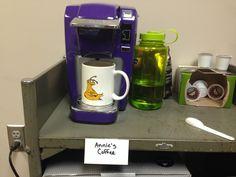 Coffee Mug For Keurig Mini