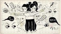 Guía de defensa para mujeres contra el acoso callejero - VICE