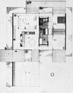 case study house 21 - Google Search