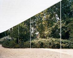 OFFICE Kersten Geers David Van Severen . garden pavilion, 2010