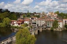 Clisson ,France ...