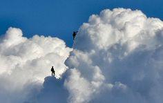 Piccsy :: Image Bookmarking :: Climbing