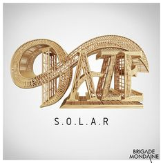 S.O.L.A.R is the acronym of Sound Of Love Around Radios. Brigade Mondaine (label), POLICE RECORD's little brother, released the Disco Electro House 5 tracks EP S.O.L.A.R by Daze. You might find a similarity with DISCOVERY from Daft Punk.