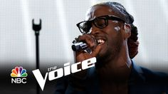 """Delvin Choice: """"Unchained Melody"""" (The Voice Highlight)"""