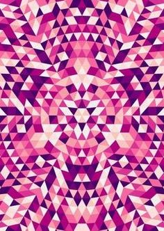 FREE vector graphic designs: Round abstract geometrical triangle mandala background - symmetrical vector pattern design from colorful triangles Mandala Blanket, Mandala Duvet Cover, Triangle Background, Vector Background, Vector Design, Graphic Design, Free Vector Graphics, Repeating Patterns, Artist At Work