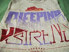 Sleeping With Sirens tee