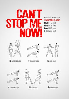 DAREBEE Workouts Body For Life Workout, Pull Up Workout, Workout Splits, Hiit Workout At Home, Abs Workout Routines, Aerobics Workout, Boxing Workout, At Home Workouts, Hero Workouts