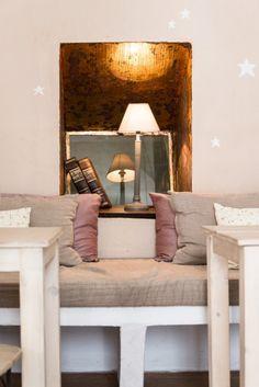 Menorca.Hotel Tres Sants