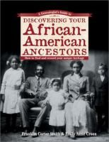 Smith, amateur historian, and Croom, author of several genealogy books, offer a helpful resource for overcoming the particular challenges and obstacles faced by African Americans doing genealogical searches.