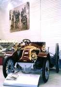 Renault año 1913