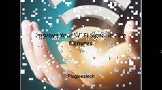 Improve Wi-Fi Signal in Five Minutes  very easy tricks  https://youtu.be/SNncAWxLgzE  SUBSCRIBE Now: https://www.youtube.com/channel/UCIU7NFPeSON16KgIanKTkbA  Wi-Fi is one of the most useful and important parts of using a computer and yet its also one of the most frustrating. If youre plagued by slow speeds bad reception and other Wi-Fi issues. Followings are some hidden tips to boost your Wi-Fi performance at home or Office in just 5 minutes!  Use the Latest Wi-Fi Technologies  Find the…