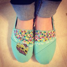 Hey, I found this really awesome Etsy listing at https://www.etsy.com/listing/166772177/custom-disney-up-shoes