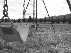 Swings...