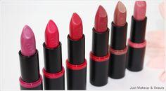 Essence Long Lasting Lipstick