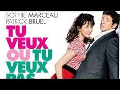 TU VEUX OU TU VEUX PAS (2014) Comédie. Film entier en français
