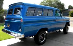 Image result for 1960 chevy carryall
