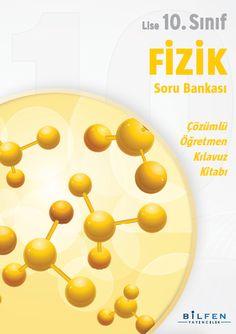 10. Sınıf Fizik Soru Bankası Çözümlü Öğretmen Kılavuz Kitabı