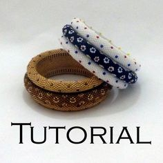 TUTORIAL with VIDEO CLASS Put A Ring On It Rotator Cuff with Motion | MikkiFerrugiaroDesigns - Patterns on ArtFire