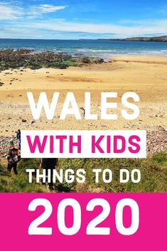 Things to do with Wales with kids. We try to collect information on what your family can do in Wales with kids now, through the summer holidays and on into autumn and winter 2020. A labour of love by a Welsh mum and travel blogger. #Wales #Waleswithkids #travelwithkids #familytravel #WalesTrave;