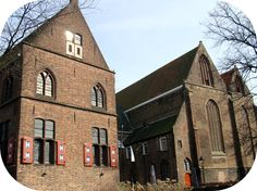 Not a big city, but very cute nevertheless: Zwolle. At least there's this fantastic Michelin Star restaurant Librije.