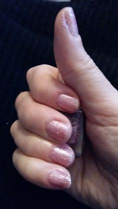 Pretty NAILS. Glitter MeLIke&ENJOY. New Colours. U? SMILE
