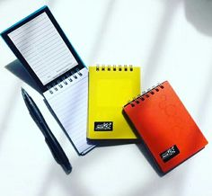 Master the art of quick note taking with this open top notebook! www.notex.co.in  Fine Notemakers...Since 1969 #notex #mynotex #pocketnotebook #journal #bujo #write #quicknotes #explore #inspire #notebook #colours #