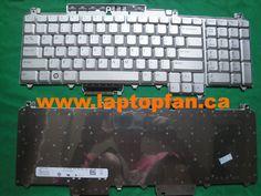 Dell Inspiron 1720 1721 Keyboard   http://www.laptopfan.ca/dell-inspiron-1720-1721-keyboard-uw739-9jn9182001-nskd8001-p-967.html