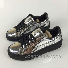http://www.jordannew.com/puma-rihanna-joint-leisure-lovers-shoes-increased-matsukawa-board-shoes-mirror-silver-3644-christmas-deals.html PUMA RIHANNA JOINT LEISURE LOVERS SHOES INCREASED MATSUKAWA BOARD SHOES MIRROR SILVER 36-44 CHRISTMAS DEALS Only $95.00 , Free Shipping!