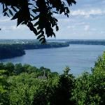 View from Queenston Heights
