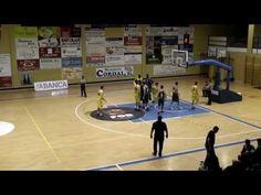 Xuven Cambados 73 - 69 I.F Clínicas Rincón. LEB Plata. J5 - YouTube