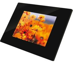 Sigmatek Dn 1500 15 Multimedia Digital Photo Frame Black