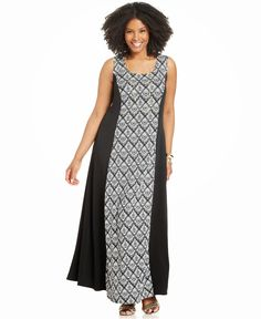 Exclusivos vestidos largos para gorditas   Vestidos casuales