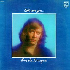 Kris De Bruyne | Ook Voor Jou ... | 1975 | Vinyl