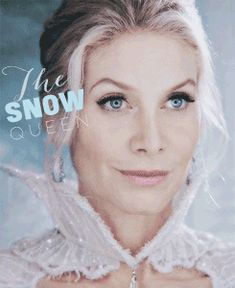 What's next for the Snow Queen as we move into next week's two-hour episode? Let's see what Elizabeth Mitchell had to say: http://www.tvfanatic.com/2014/11/once-upon-a-time-spoilers-whats-next-for-the-snow-queen/?utm_source=dlvr.it&utm_medium=tumblr