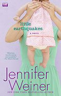 Little Earthquakes, Jennifer Weiner