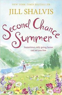 Jill Shalvis - Second Chance Summer