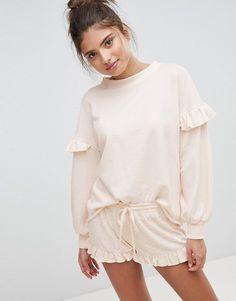 Hunkemoller Simplicity Lounge Pajama Set