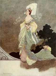 The Happy Prince with illustrations by Charles Robinson. The Happy Prince is a fairy tale from The Happy Prince and Other Tales by Oscar Wilde.