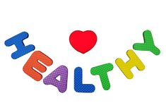 Healthy Living Information