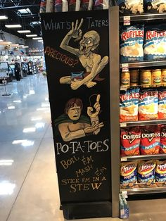The Lord of the Rings LOTR Potatoes Doritos, O Hobbit, J. R. R. Tolkien, Fandoms, Gandalf, One Ring, Geek Out, Lord Of The Rings, Middle Earth